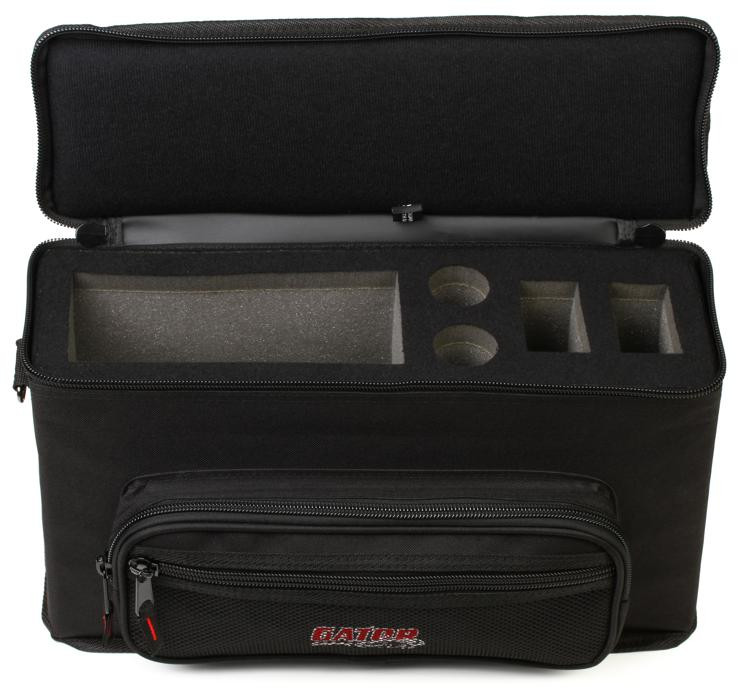 Gator GM-2W - 2 Wireless Systems Bag image 1