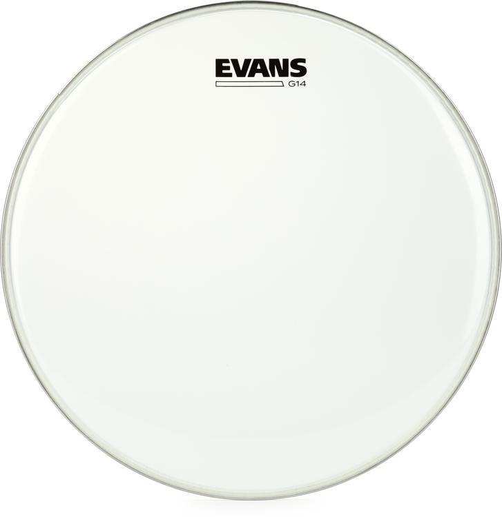 Evans G14 Clear Drum Head - 13