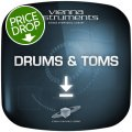 Vienna Symphonic Library Drums & Toms - Full Library