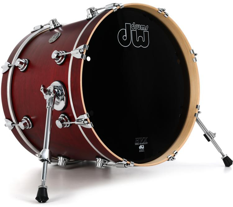 DW Performance Series Bass Drum - 14