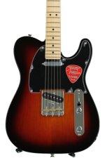 Fender American Special Telecaster - 3-tone Sunburst, Maple fingerboard