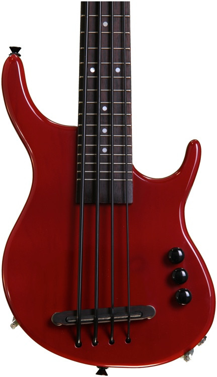 Kala U-Bass SUB - Skyline Red image 1