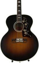 Gibson Acoustic SJ-200 Vintage - Vintage Sunburst