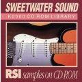 Sweetwater RSI CD
