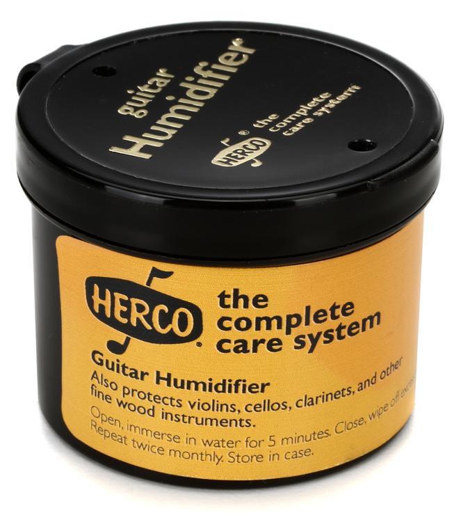 Herco Guardfather HE360 Humidifier image 1