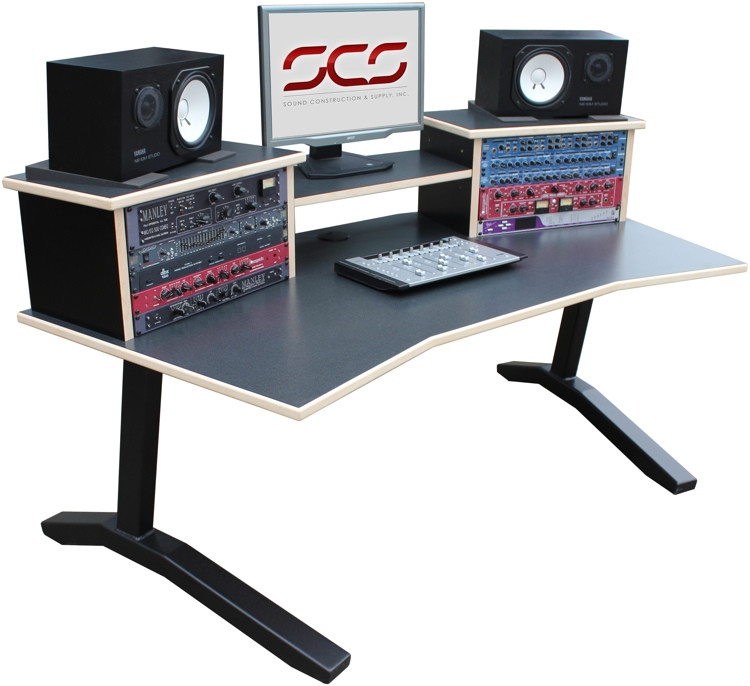 Sound Construction Digistation Ds Hs W Sweetwater