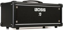 Boss Katana Head - 100/50/0.5-watt COSM Head with Internal speaker