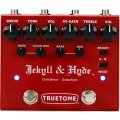 Truetone Jekyll and Hyde V3 Overdrive and Distortion Pedal