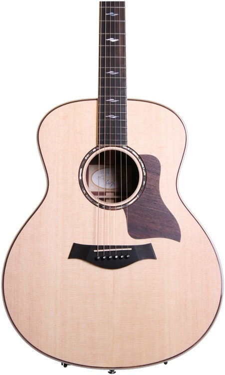 Taylor 816 - Rosewood back and sides image 1
