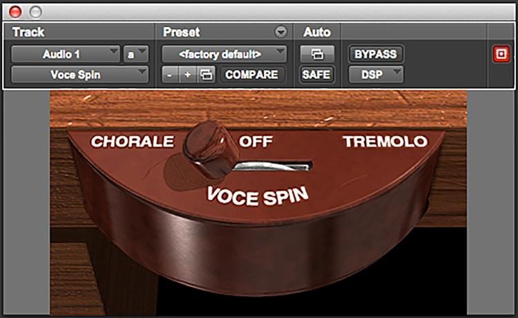 Avid Voce Plug-in Bundle image 1