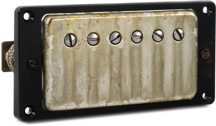 Seymour Duncan Antiquity Humbucker Pickup - Nickel Neck image 1