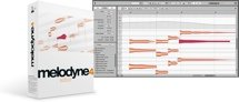 Celemony Melodyne 4 editor - Upgrade from Melodyne assistant