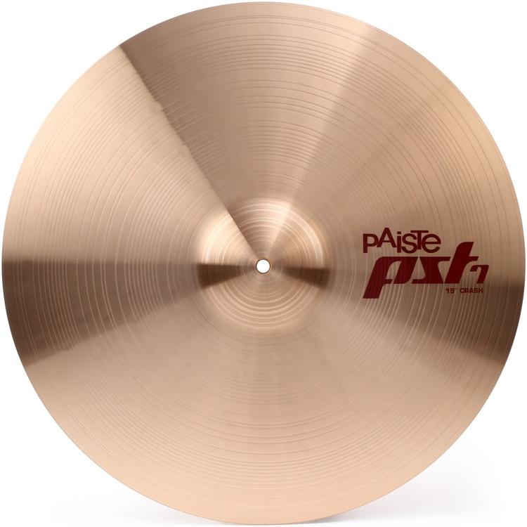 Paiste PST 7 Crash - 19