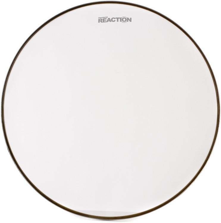 Pintech Reaction Series Mesh Drumhead - 16