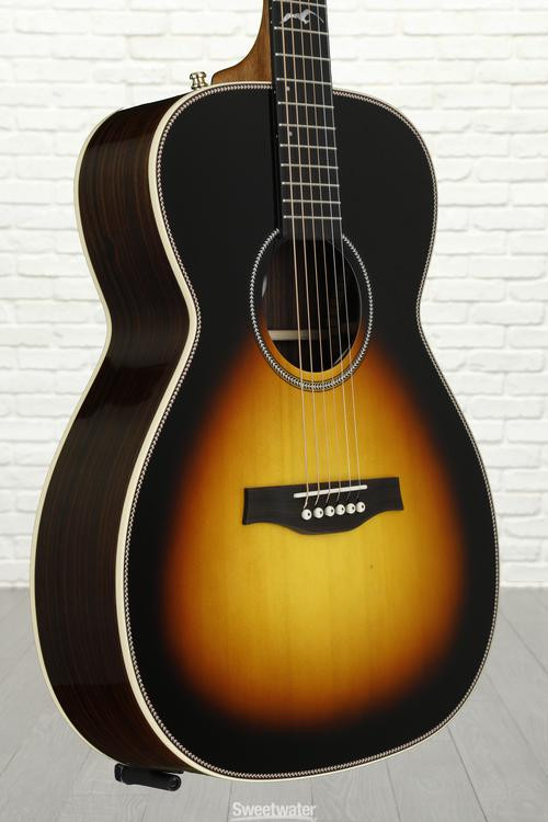Seagull Guitars Artist Studio Concert Hall Element - Sunburst image 1