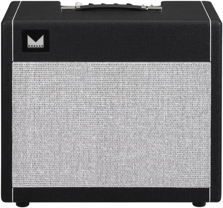 Morgan Amps AC40 Deluxe 40-watt 1x12