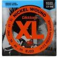 D'Addario EJ22 Nickel Wound Jazz Medium (wound 3rd) Electric Strings