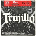 Dunlop Robert Trujillo Icon Series Bass Strings