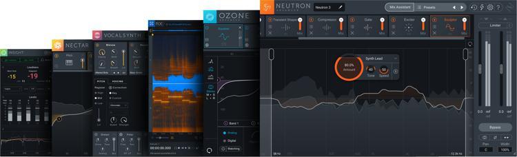 Music Production Suite 2 1