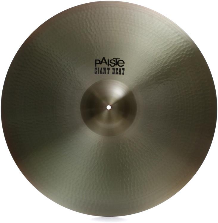 Paiste Giant Beat Crash / Ride Cymbal - 26