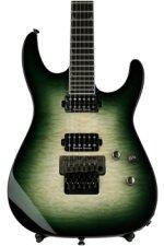 Jackson SL2Q Pro Series Soloist - Alien Burst