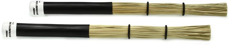 Promark Medium Broomsticks image 1