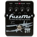 EBS FuzzMo Ultra High Gain Fuzz Pedal
