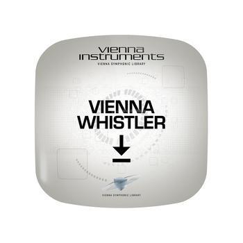 Vienna Symphonic Library Vienna Whistler image 1
