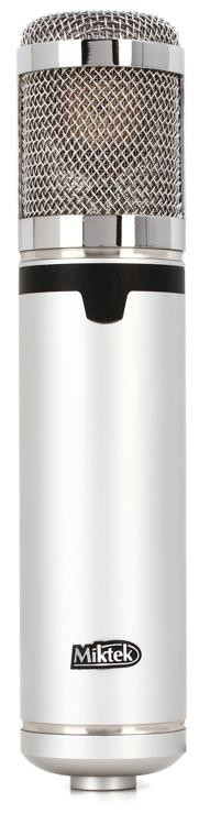 Miktek CV4 Large-diaphragm Tube Condenser Microphone image 1