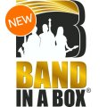 PG Music Band-in-a-Box 2017 Pro For Mac (download)