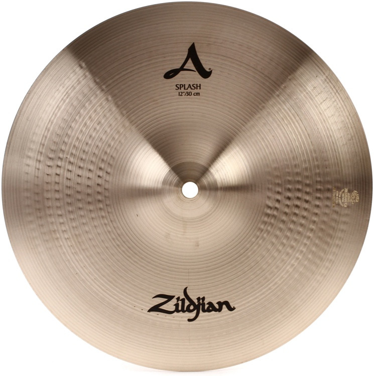 Zildjian A Series Splash - 12