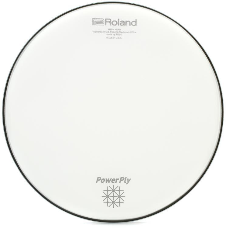 Roland Mesh Head - 12
