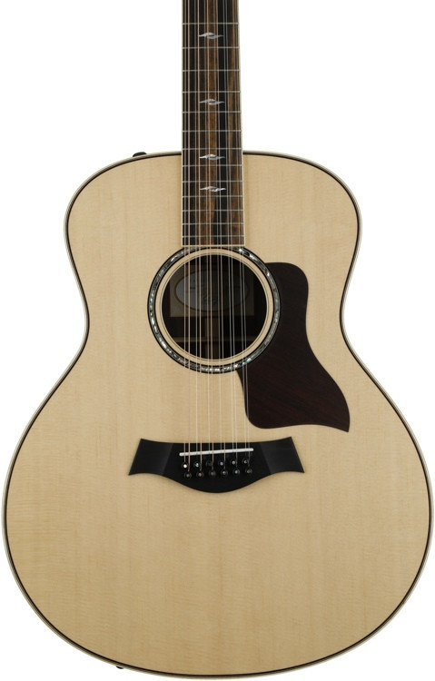 Taylor 856e 12-string - Rosewood back and sides image 1