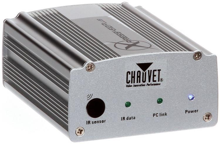 Chauvet DJ Xpress 512 Plus 512-Ch USB DMX Controller image 1