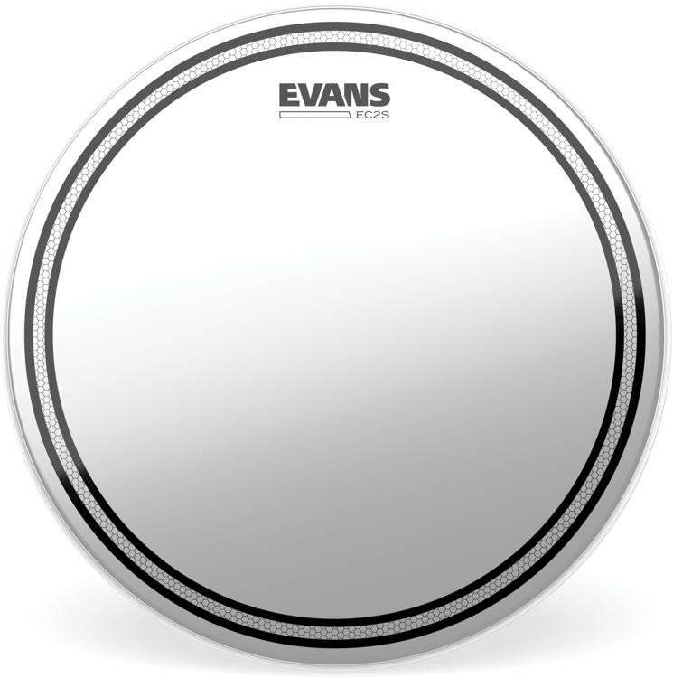 Evans EC2 Drum Head - 14