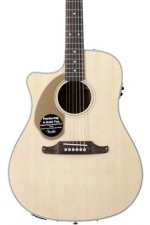 Fender Sonoran SCE Left-handed - Natural