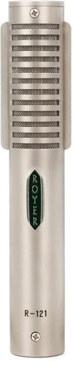 Royer R-121 Studio image 1