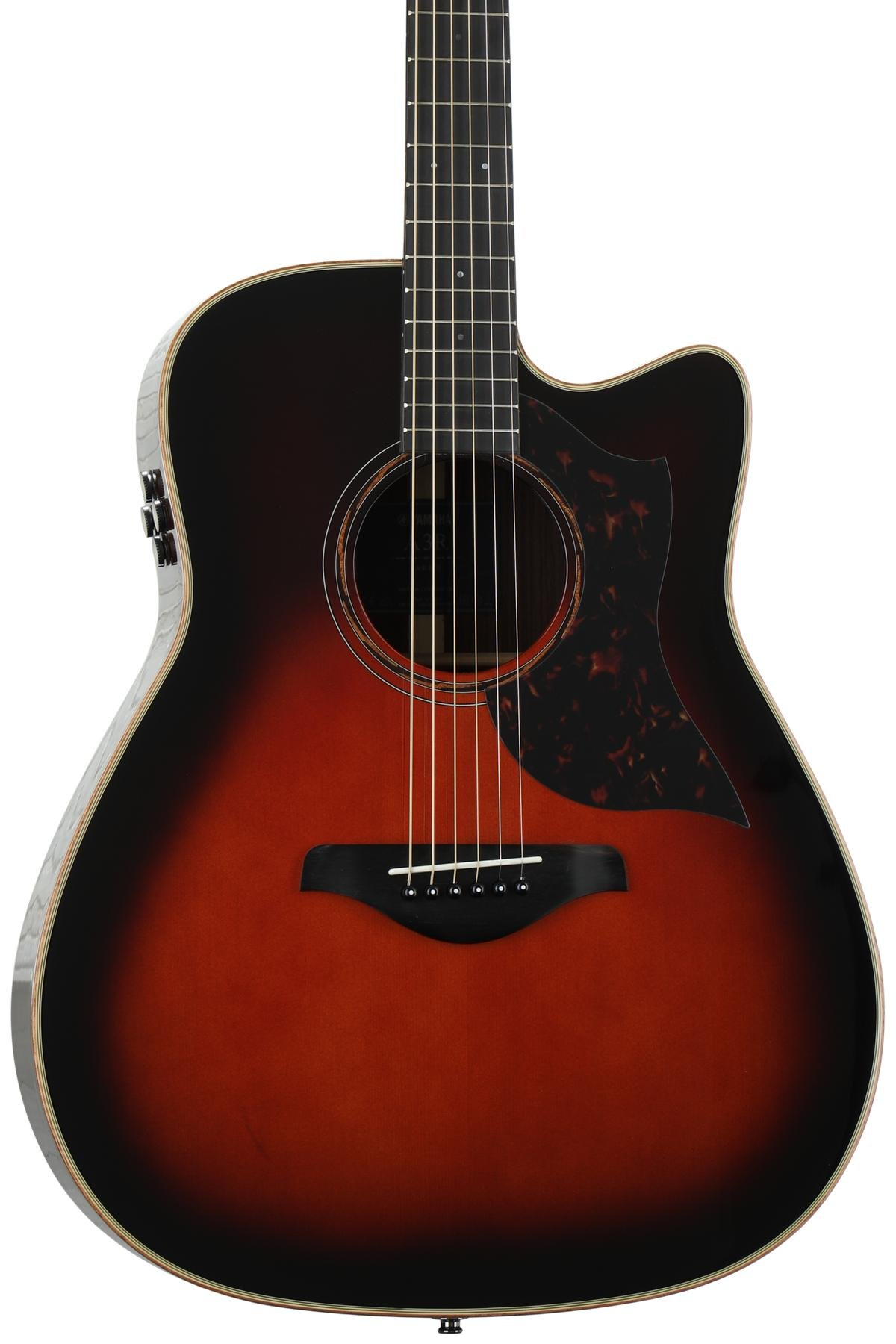 yamaha a3r - tobacco brown sunburst | sweetwater