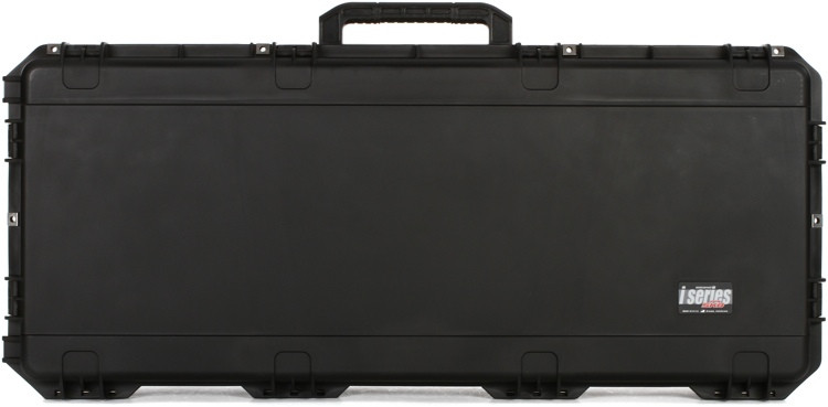Yamaha Deluxe Case for Tyros Keyboards - 61-key image 1