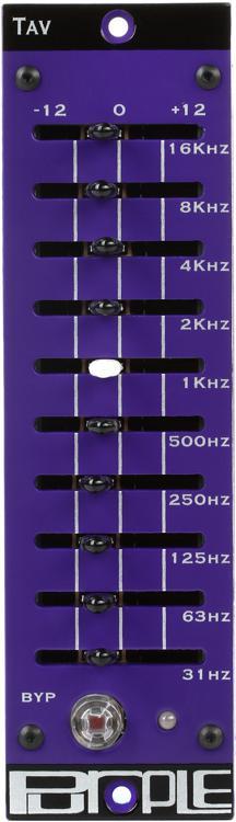 Purple Audio Tav image 1