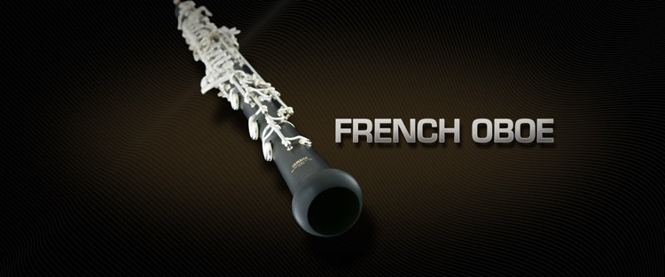 Vienna Symphonic Library French Oboe - Full Library image 1