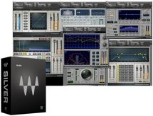 Waves Silver Plug-in Bundle