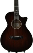 Taylor 562ce - Shaded Edgeburst