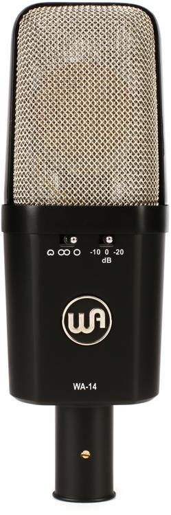 Warm Audio WA14 Condenser Microphone image 1