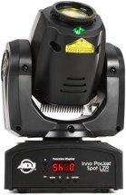 ADJ Inno Pocket Spot LZR 12W LED Moving-Head Spot w/ Laser