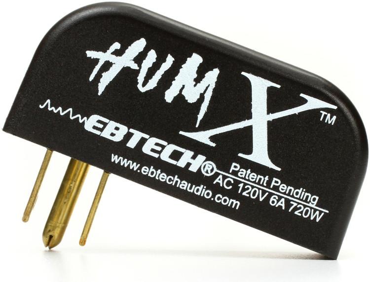 Ebtech Hum X Ground Loop Hum Exterminator image 1