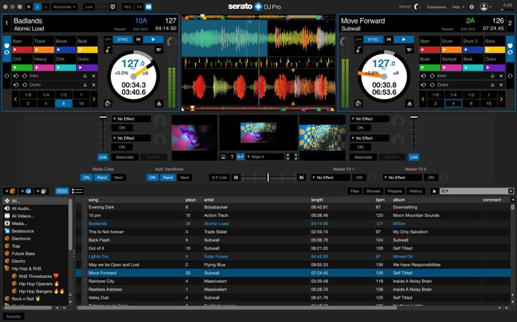 Video Expansion Pack for Serato DJ Pro