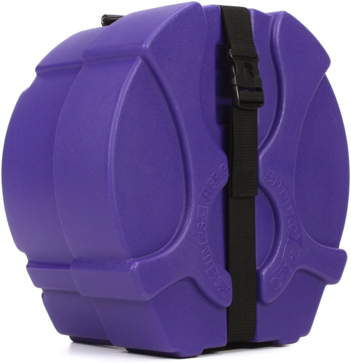 Humes & Berg Enduro Pro Foam-lined Snare Drum Case - 6.5