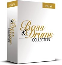 Waves Signature Series Bass & Drums Collection Plug-in Bundle