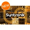 IK Multimedia Syntronik Synthesizer Plug-in Crossgrade